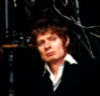 JG Thirlwell by Taylor Crothers (2010, detail)