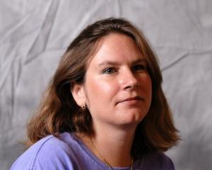 Christiane Meister