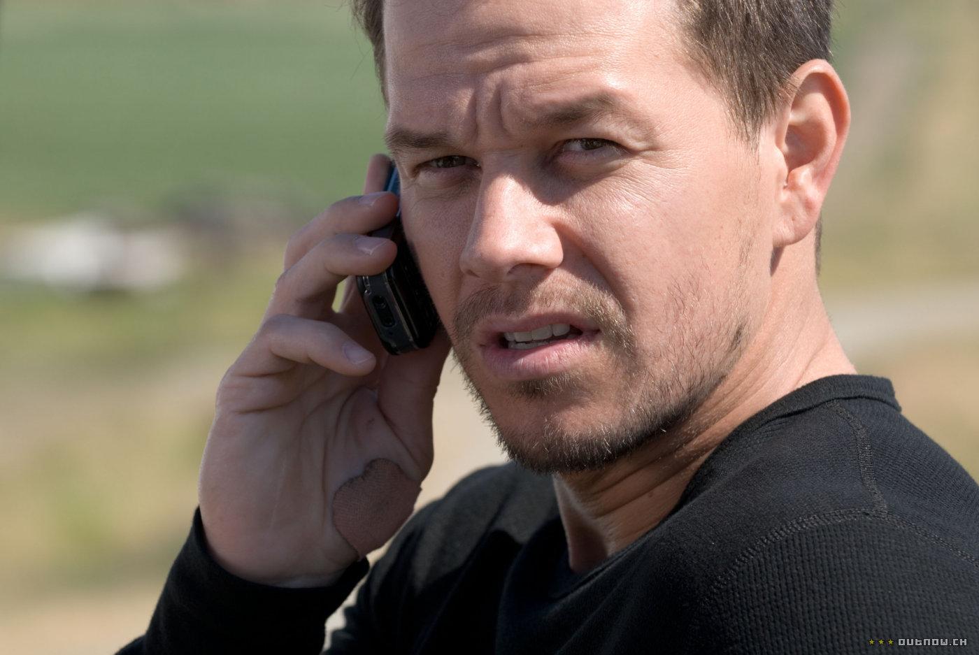 Mark Wahlberg Shooter