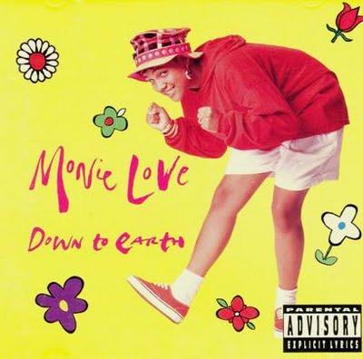 Monie Love