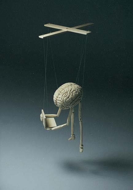 Brock Davis for Wired Brain Puppet
