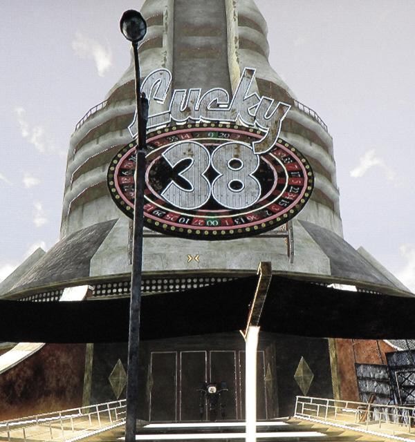 Казино lucky 38 казино открытого на территории люксовой
