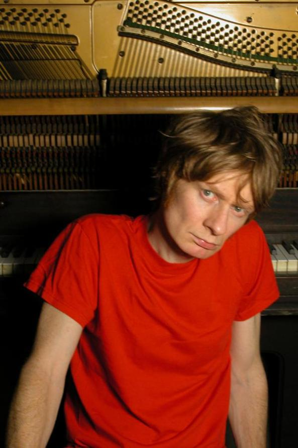 jg thirlwell by seze devres 2009