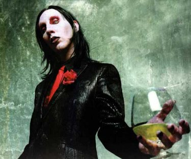 marilyn manson this is halloween hd photos french fourragere army asu pictures - Marilyn Manson This Is Halloween Album