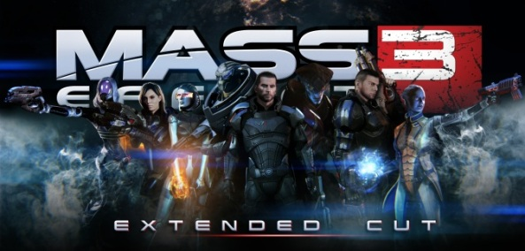 mass effect 3 extended cut promo image