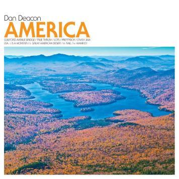Dan Deacon America