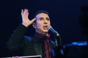 Marc Almond by shiver_shi on flickr Creative Commons via Wikipedia