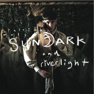 patrick wolf sundark and riverlight album cover