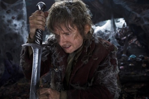 The Hobbit promo still src aceshowbiz.com