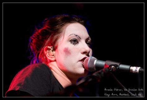 Amanda Palmer Dresden Dolls at Auckland Sept 06 by wonderferret cc-licence