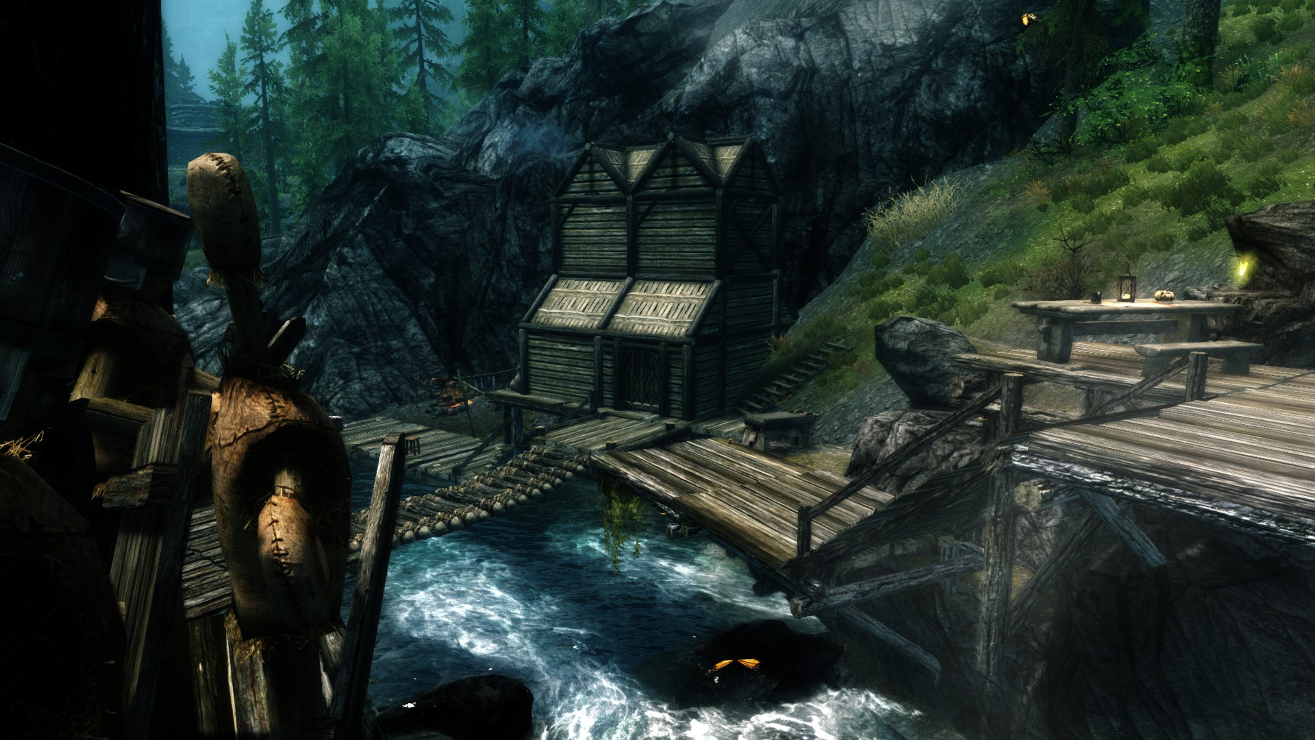 How To Get Land To Build A House In Skyrim