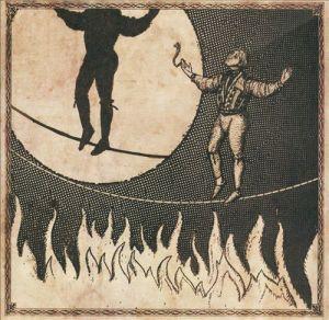 firewater album cover