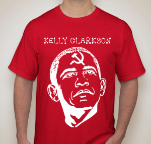 shirts-DanMcFarland-kelly clarkson-obama