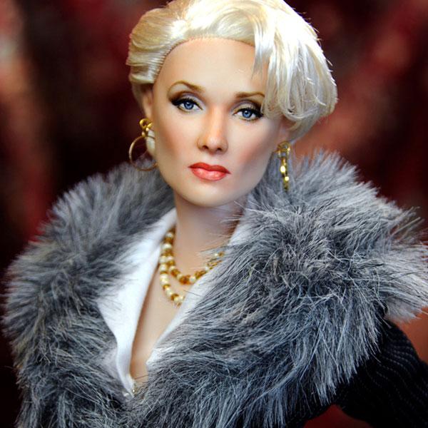 A Barbie That Looks Like...Me? | Parents