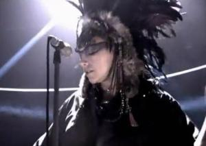 Charlotte Church on the Jonathan Ross Show 2012