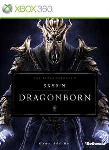 dragonborn box art