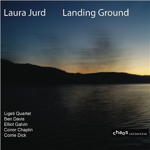Laura-Jurd-Landing-Ground