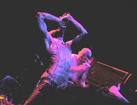 Death_Grips_Performing_in_NYC pic by Kennysun