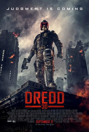 Dredd2012Poster