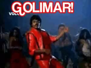 golimar indian thriller