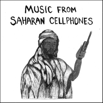 Music from Saharan Cellphones