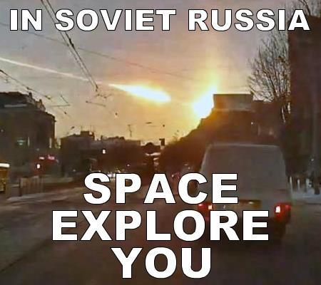 asteroid in soviet russia space explore you