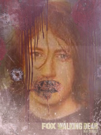 Kevin Shields - zombiefied