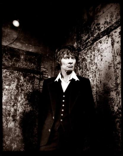 JG Thirlwell by Scott Irvine 2006